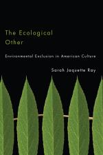 My Book: The Ecological Other