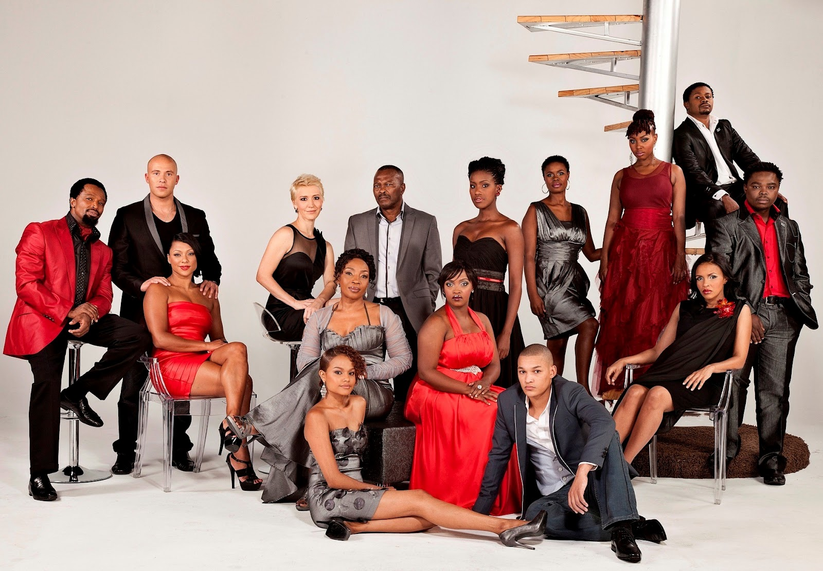 Scandal TV Show Cast