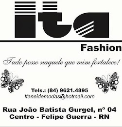 ITA FASHION