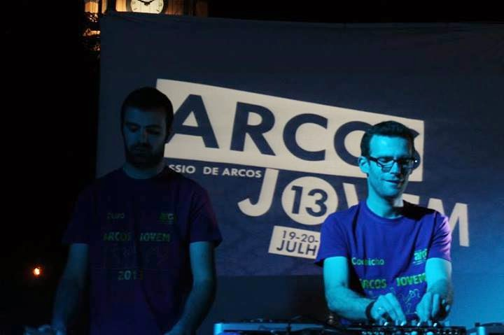 Arcos Sound Project