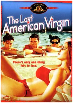 Download - O Último Americano Virgem - DVDRip - AVI - Dual Áudio (SEM CORTES)