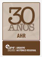 Arquivo Histórico Regional