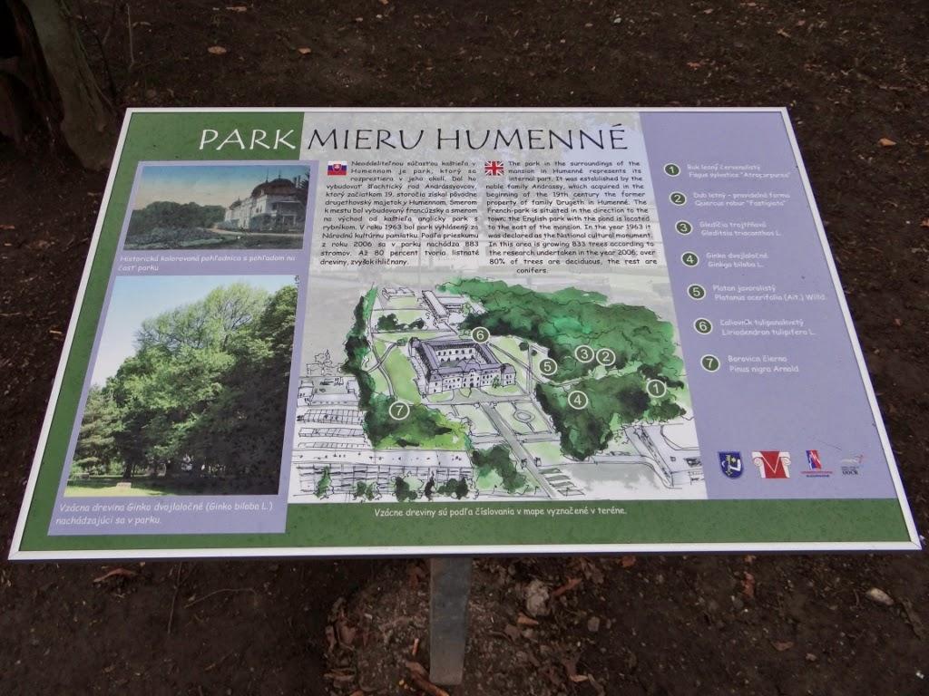 Park Mieru Humenne