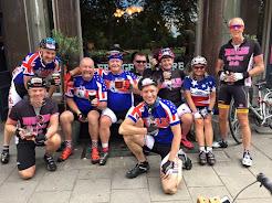 Ride London 2015