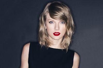 Taylor Swift Wanita Tercantik Di Dunia