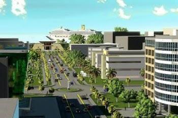 LA FUTURE VILLE DE PORT-AU-PRINCE