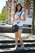 Tanvi Vyas Glamorous photos-thumbnail-4