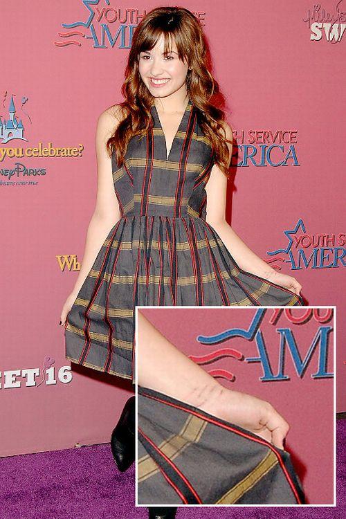 Self-harm: Cutting | Believe In Me Anna Kendrick
