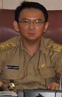 wakil gubernur ahok