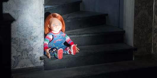 Vuelve Chucky, el muñeco diabólico