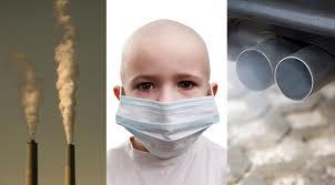 Environmental factors of cancer