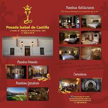 Posada Ysabel de Castilla
