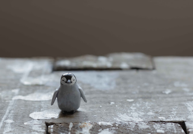 O G Penguin Little Projectiles: Ch...
