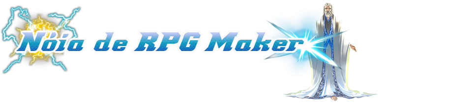 NRM - Nóia de RPG Maker
