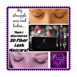 Have the Lashes YOU deserve!