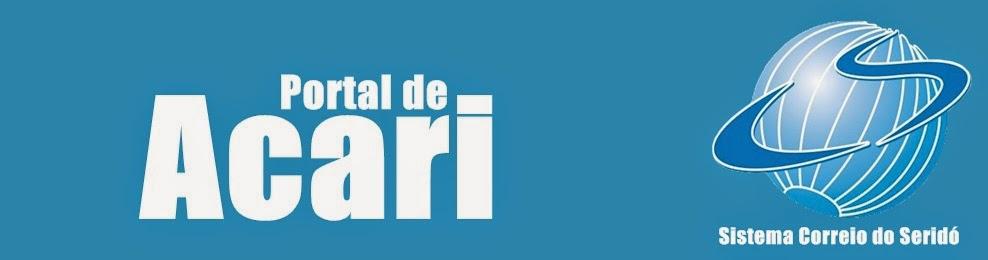 PORTAL DE ACARI