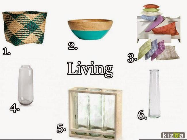Caprice loves Fashion, Blog, Fashion, Mode, Living, Wohnenm Ideen, Witt Weiden, Depot, H&M