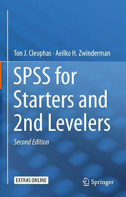 SPSS for Starters and 2nd Levelers - Free Ebook Download