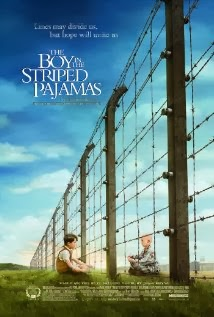Watch The Boy in the Striped Pajamas Online