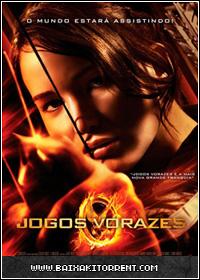Baixar Filme Jogos Vorazes: Em Chamas Legendado (2013) - TS AVI e RMVB