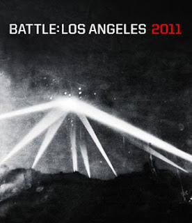 Battle Los Angeles Movie Review