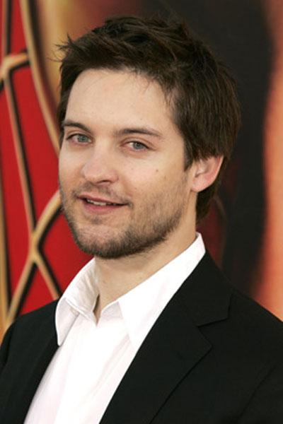 Tobey Maguire Height, Weight And Body Measurements