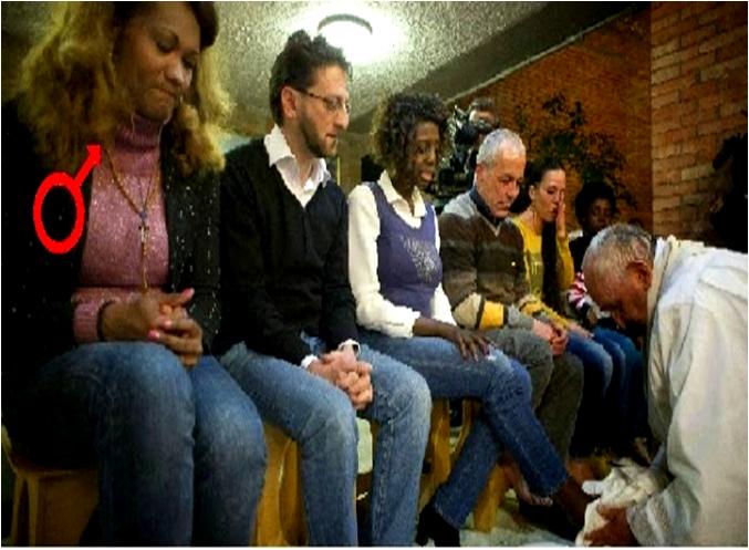 GUIA ESPIRITUAL DEL PADRE JOSEPHMARIAM SOBRE LOS ACONTECIMIENTOS ACTUALES EN LA IGLESIA
