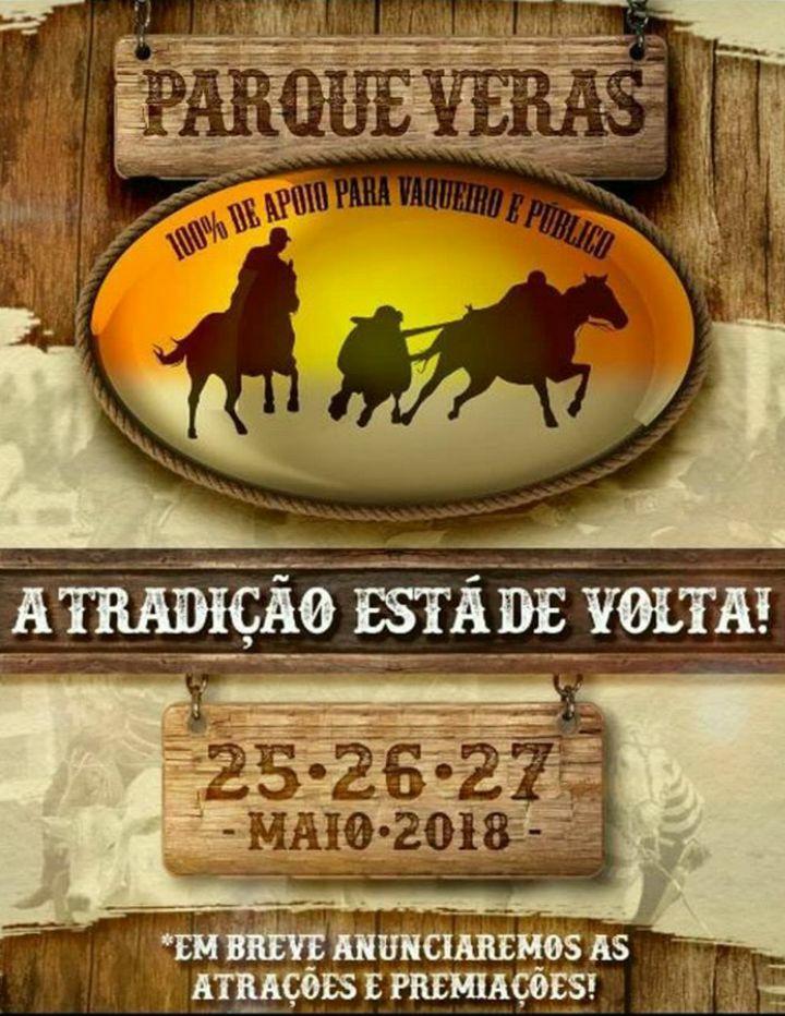Parque Veras/RN