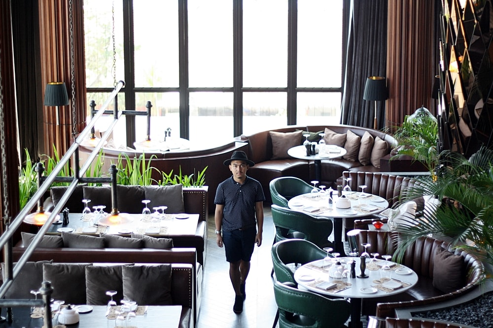 THE PLANTATION GRILL @ DOUBLE SIX SEMINYAK DELUXSHIONIST FOOD REVIEW