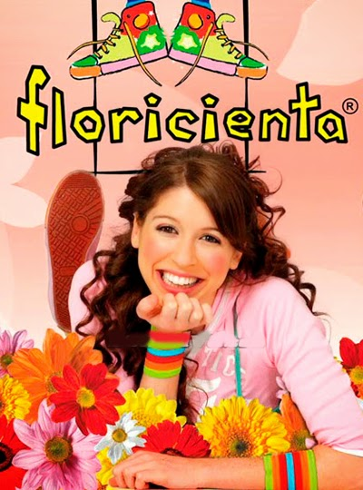 Floricienta segunda temporada