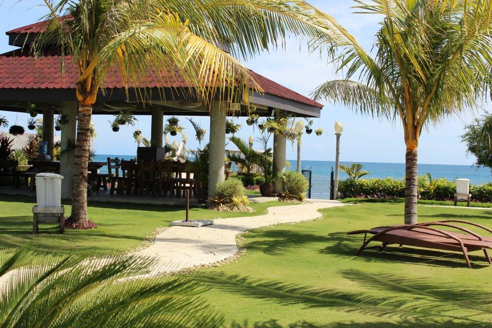 Pangea Beach Resort Images