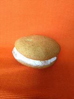 allergy friendly egg free whoopie pie