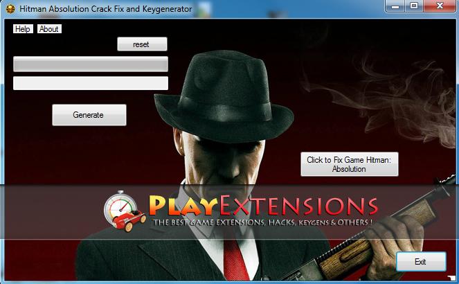 Hitman 2 pc game crack download