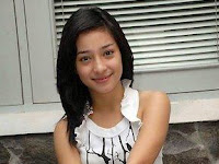 Nikita Willy, Wanita Tercantik di Indonesia 2014