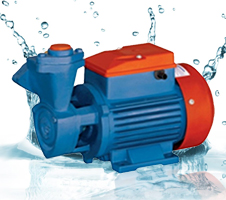 Crompton Greaves Monoblock Pump Mini Samudra II (0.5HP) Online, India - Pumpkart.com