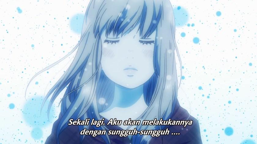Ore Monogatari!! Episode 18 Subtitle Indonesia
