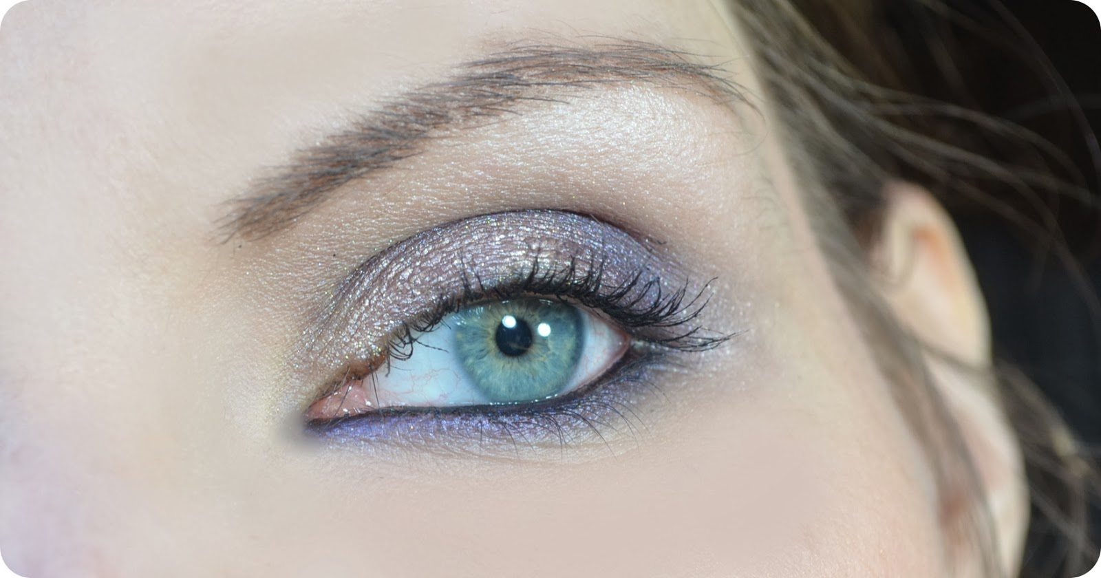 Mein make Up Look zu Chanel Notes de Printemps