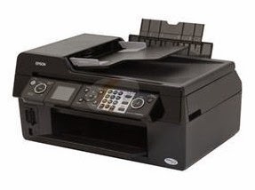 Download Epson Stylus CX9400Fax Driver Device