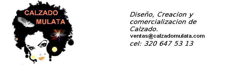 Medellin - Calzado para dama y Calzado para niña - CALZADO MULATA