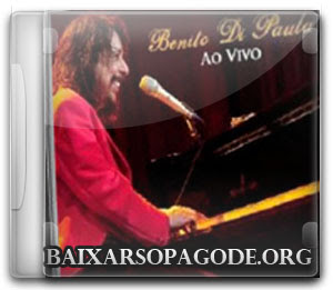 Benito Di Paula - Ao Vivo (2009)
