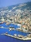 Rijeka, la mia bella città