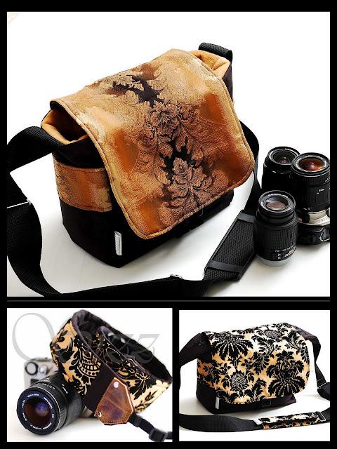 Sizzle Strapz Camera Accessories