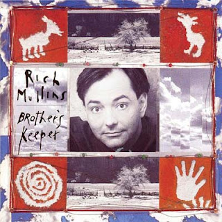 Rich Mullins - Brother\'s Keeper (1995)