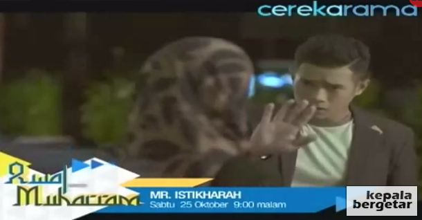 Cerekarama TV3