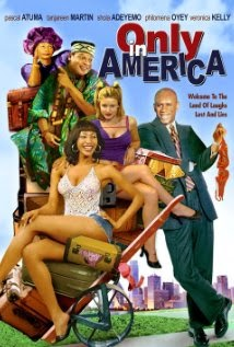 Only in America (2005)
