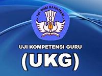 Kumpulan Soal dan Latihan UKA/UKG 2015