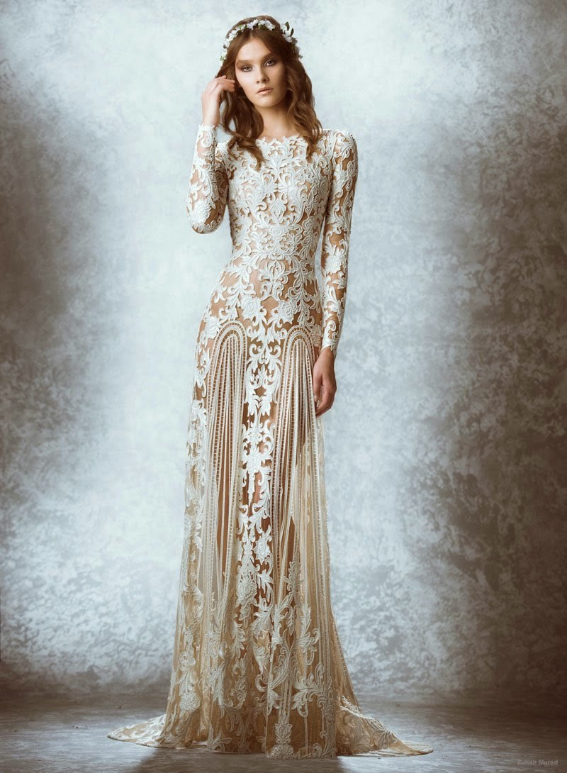 Zuhair Murad Wedding Dress Shop Online 38