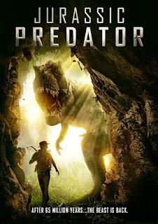 Baixar Jurassic Predador Torrent Dublado