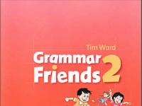 Oxford University of Grammar Friend Level 2