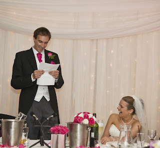 Best Man or Groom, we can help provide a wedding speech of the highest quality